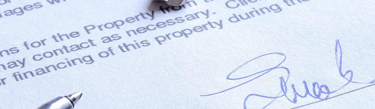 denied loan modification